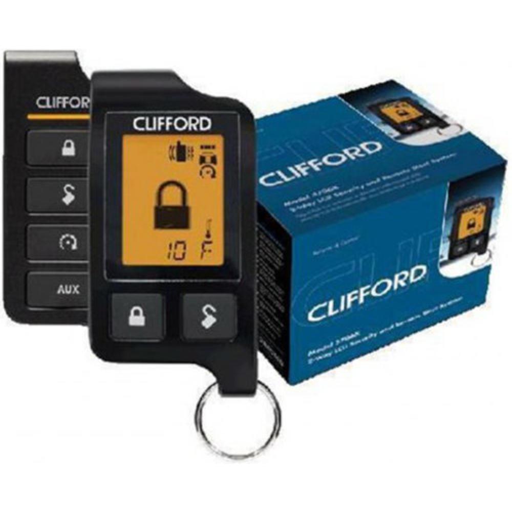 Clifford 5706X
