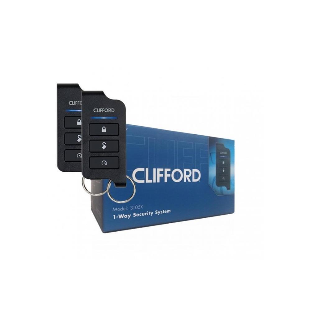 Clifford 3105X