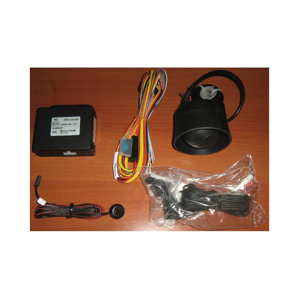 Laserline 650