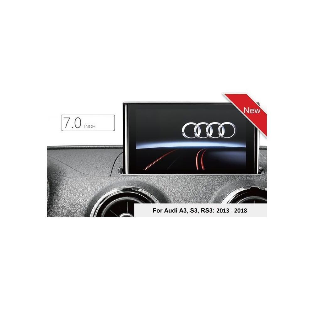 Audi A3 2013-2019 Multimedia