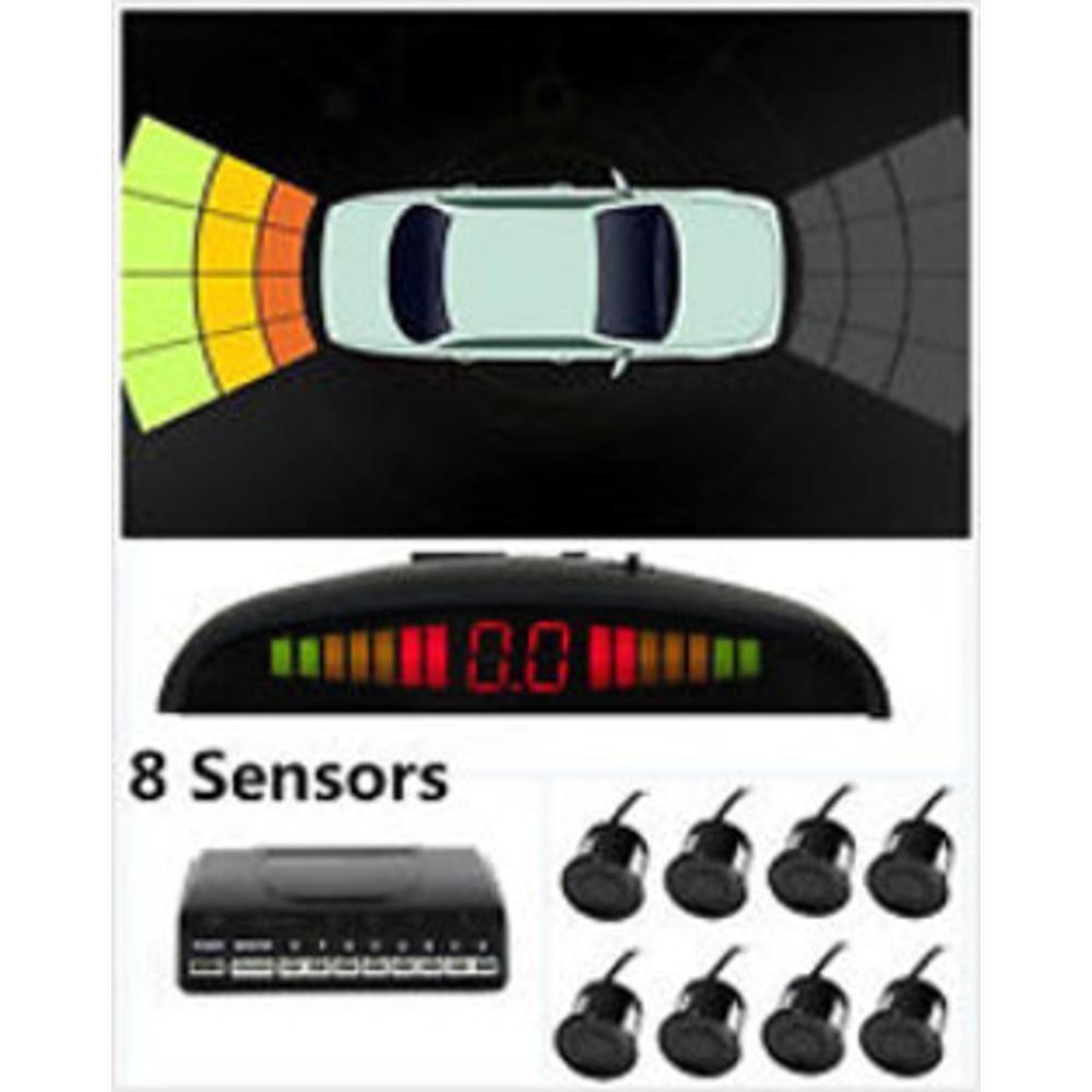 Parking Sensor RS808-DIS